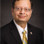 Photograph of Dr. Rakesh Nagi